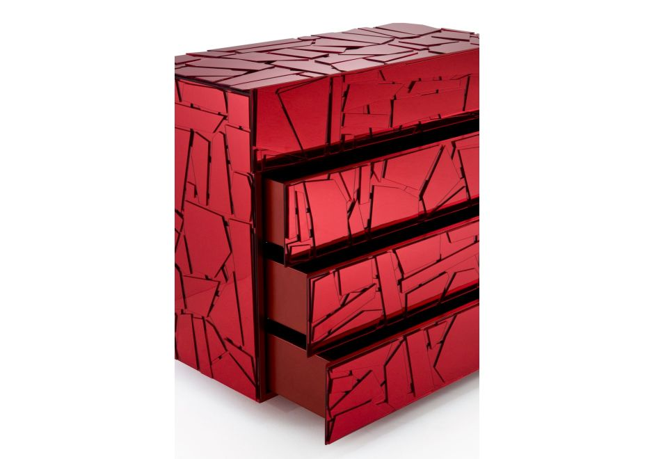 Firma Casa-Edra-Chest of Drawers-Scrigno-Red-4-SITE