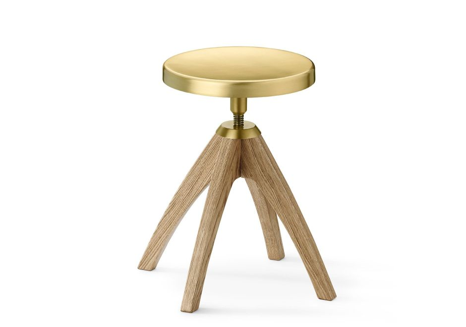 Firma Casa-Ghidini 1961-Leporello Juinior-Stool-Natural-SITE