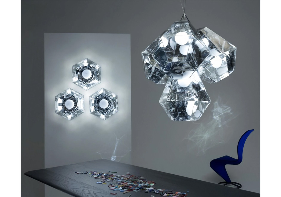 Firma Casa-Tom Dixon-Luminaria parede-Cut-3