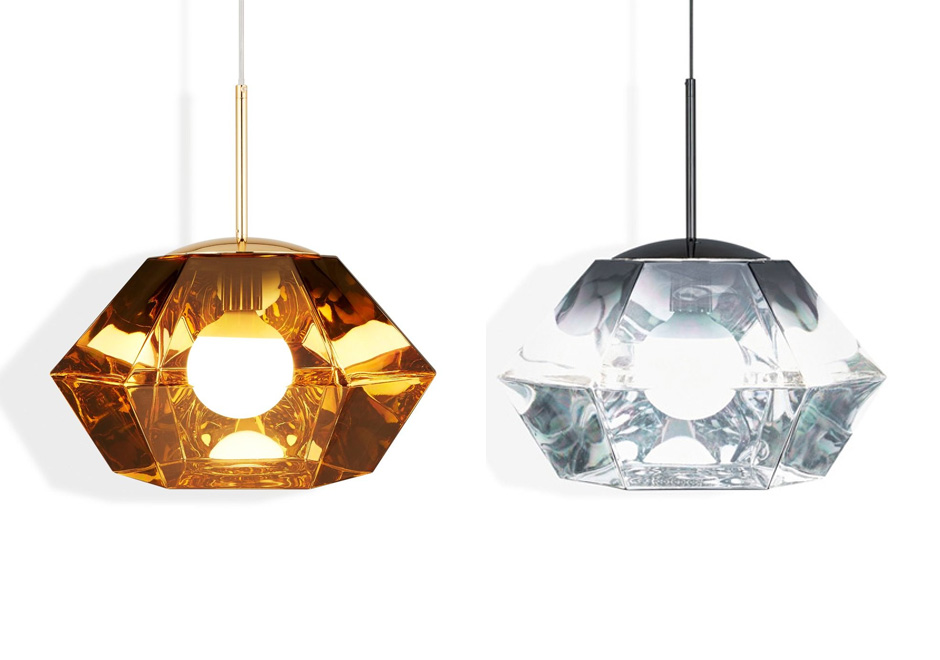 Firma Casa-Tom Dixon-Luminaria teto-Cut Short-6