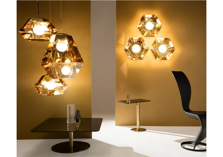 Firma Casa-Tom Dixon-Luminaria teto-Cut Tall-2