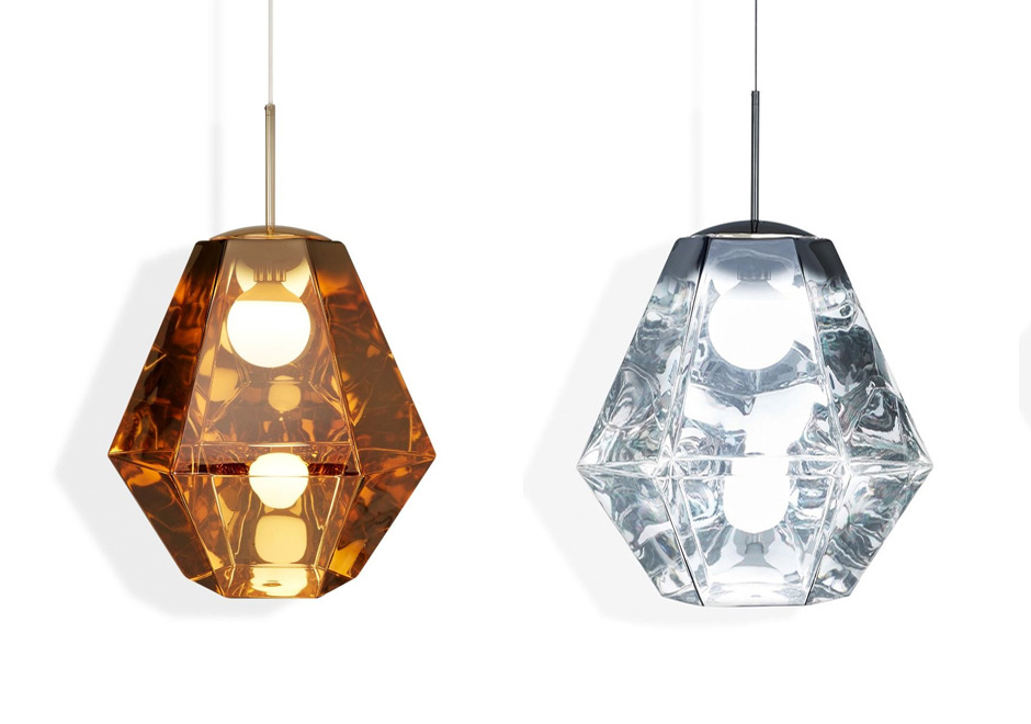 Firma Casa-Tom Dixon-Luminaria teto-Cut Tall-4