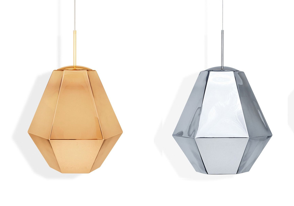 Firma Casa-Tom Dixon-Luminaria teto-Cut Tall-5
